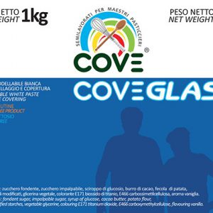 COVE GLASS kg 4