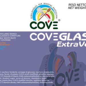COVEGLASS EXTRA VELO Kg 1