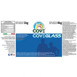 COVE GLASS kg 1