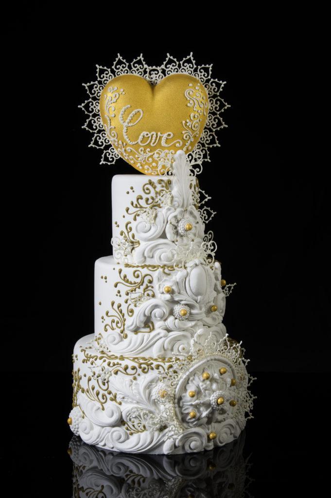 torta anniversario cove