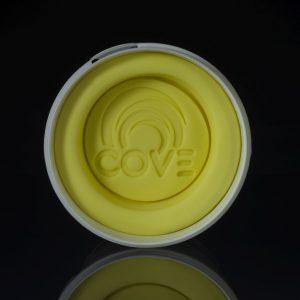 Arcobaleno Classic kg 1 - Giallo Limone