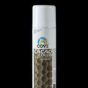 Burro di Cacao Spray gr 100 - Cacao