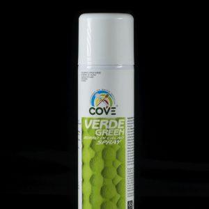 Burro di Cacao Spray gr 100 - Verde