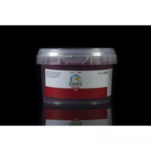 Coloranti Liposolubili in Burro di Cacao gr 200 - Rosso