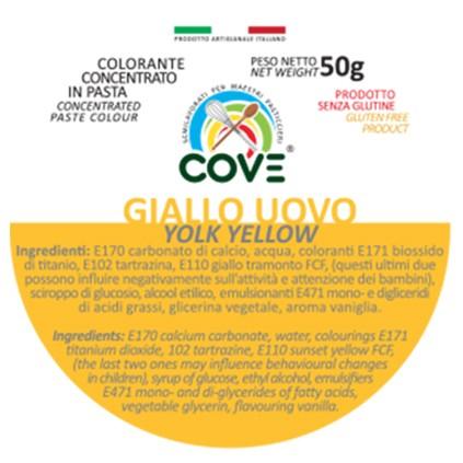 Concentrati in Pasta gr 50 - Bruno Cioccolato