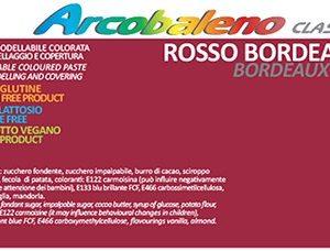 Arcobaleno Classic kg 1 - Bordeaux