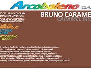 Arcobaleno Classic kg 1 - Bruno Caramello