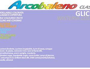 Arcobaleno Classic kg 1 - Glicine