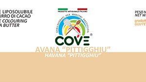 Coloranti Liposolubili in Burro di Cacao gr 200 - Avana Pittigghiu