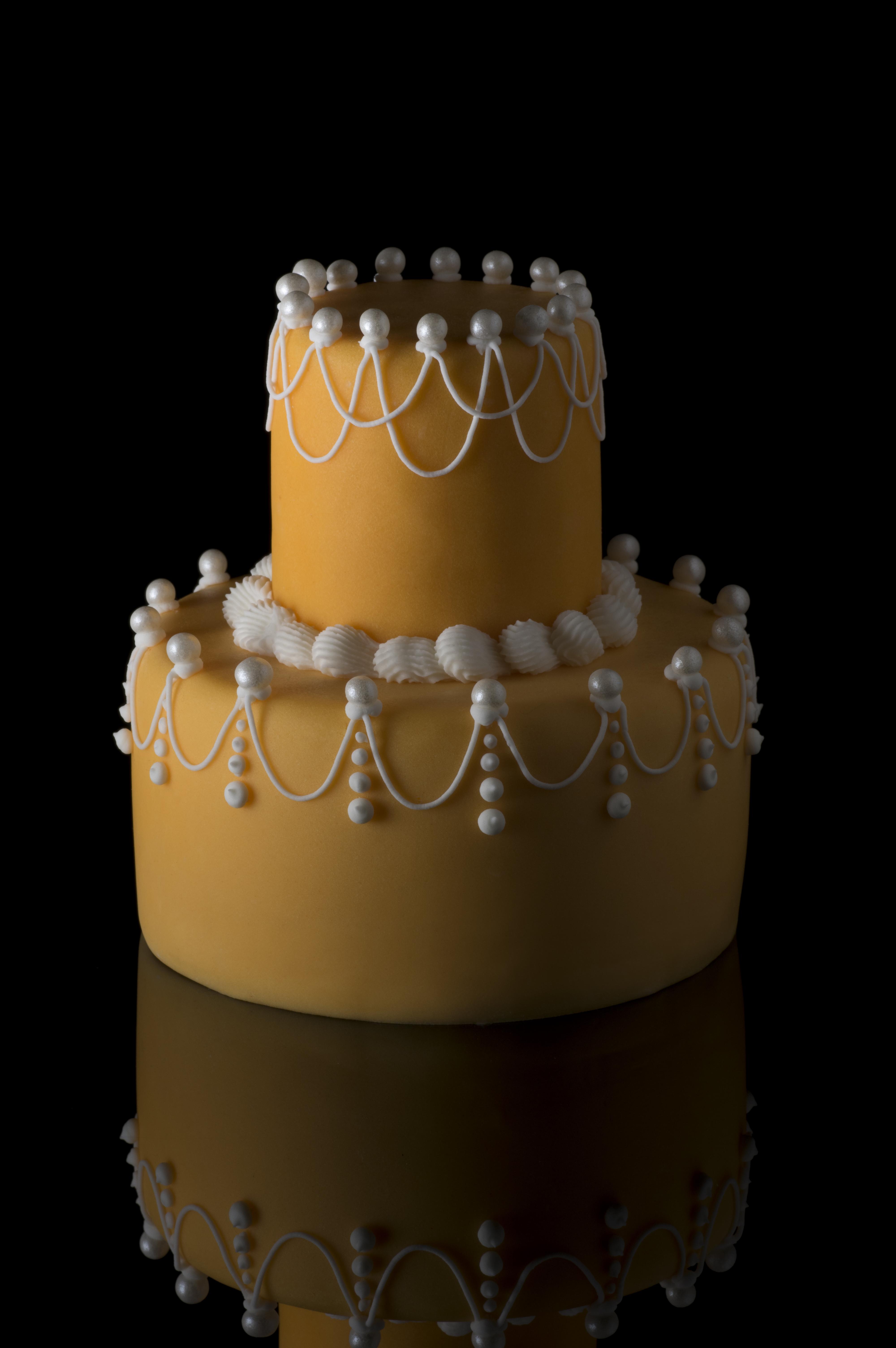 Idee Per Decorare Una Torta armocromia: come decorare la torta con i colori giusti  cove