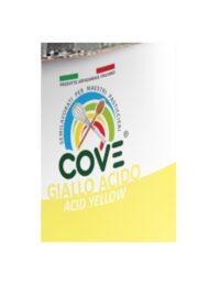 Coloranti Liposolubili in Burro di Cacao gr 200 - Giallo Acido