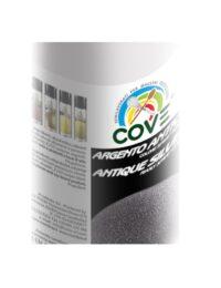 spray argento antico