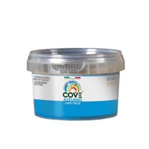 Coloranti Liposolubili in Burro di Cacao gr 200 - Azzurro