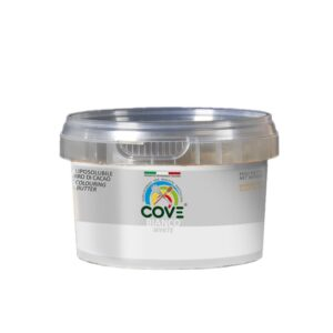 Coloranti Liposolubili in Burro di Cacao gr 200 - Bianco