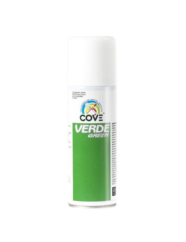 spray classic verde