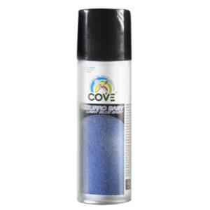 spray perlato azzurro baby