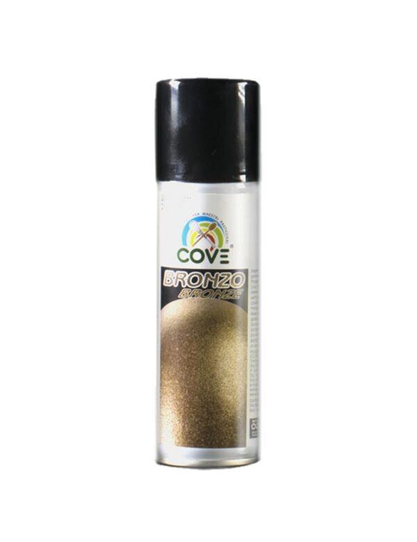 spray perlato bronzo