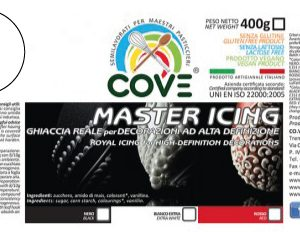 MASTER ICING BIANCA gr 400
