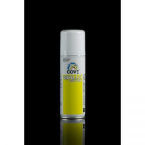 Spray Classic ml 100 - Giallo