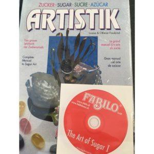 """LIBRO """"L`ARTE DELL`INTAGLIO"""" + DVD"""