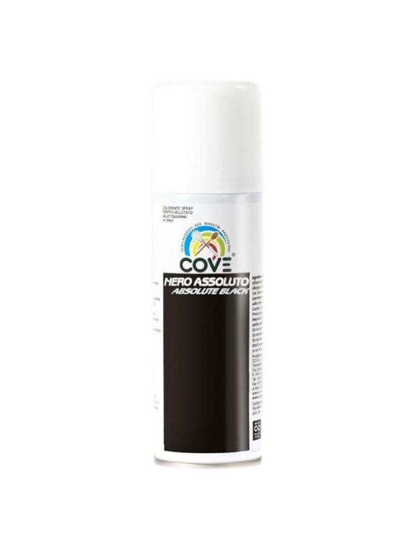 spray classic nero