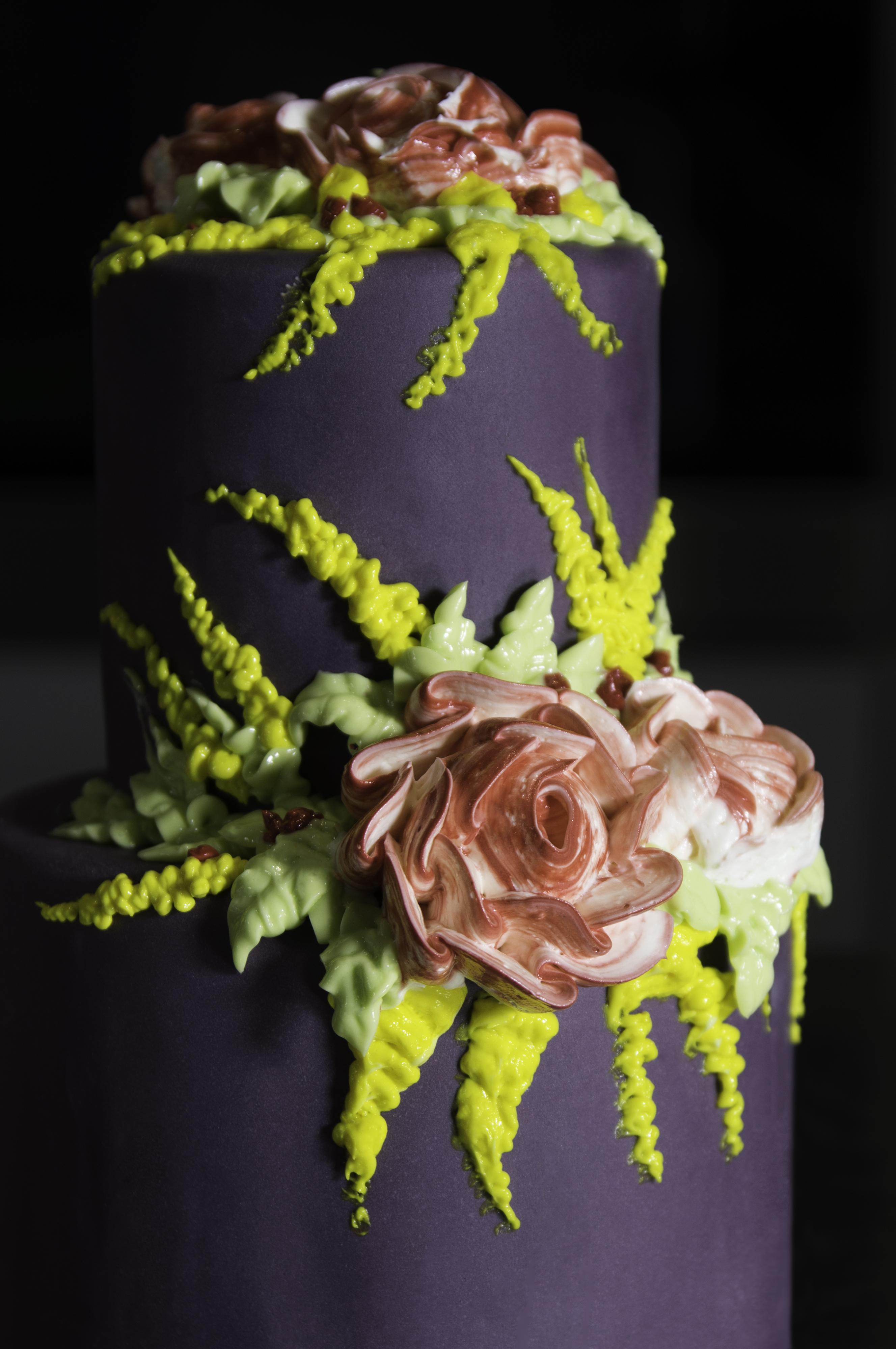 Idee Per Decorare Una Torta torta per la festa della donna: idee per decorare   cove