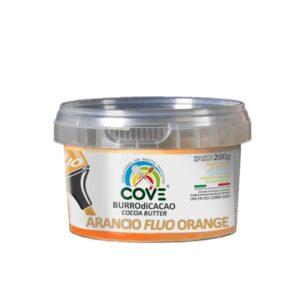Coloranti liposolubili arancione fluo