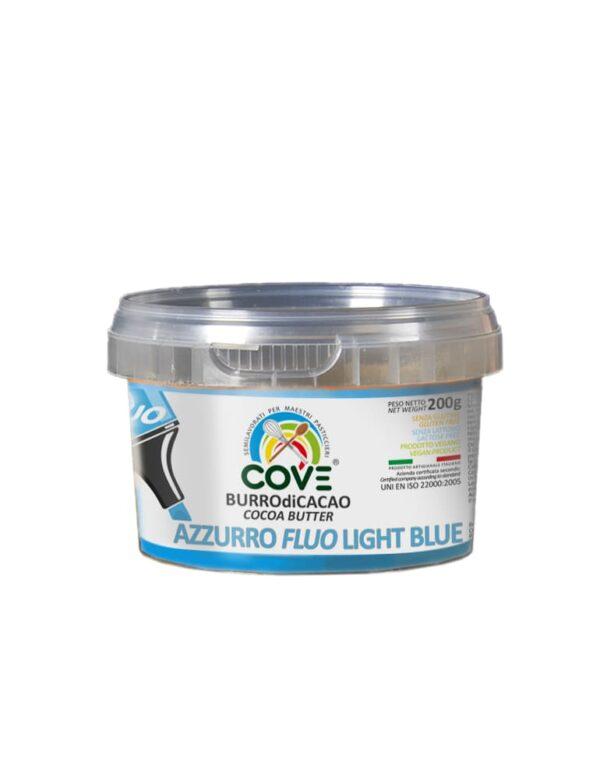 Coloranti liposolubili azzurro fluo