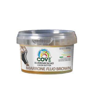 marrone fluo