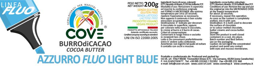 azzurro fluo