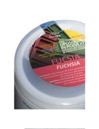 coloranti liposolubili in polvere fucsia