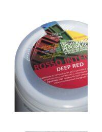 coloranti liposolubili in polvere rosso